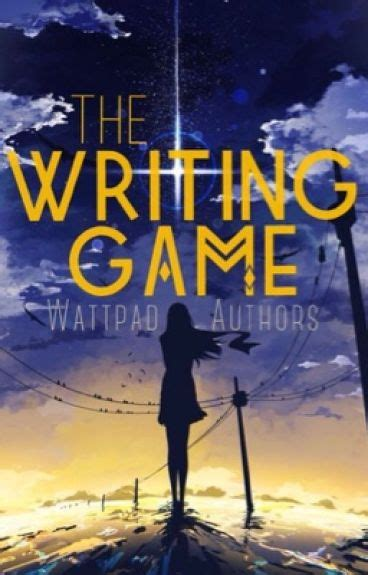 writing game mlb wattpad