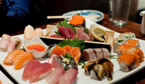 restaurant cuisine fran軋ise best sushi takeout nyc