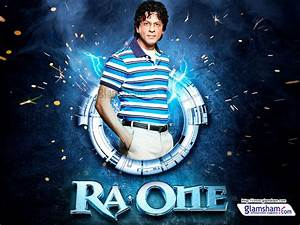 Download Ra One Mp3 Songs | Ra One Songs Download| Ra One ...
