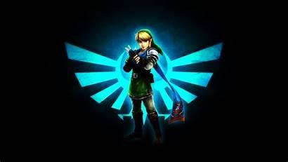 Zelda Link Legend Backgrounds Background Wallpapers Pc