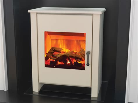 Flamerite Fires Little Atom Electric Stove   Stanningley