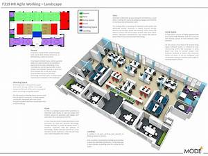 Office Design for The Evolving Culture of Organisations