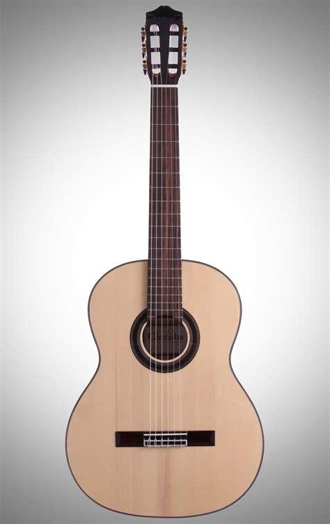 Cordoba F7 Flamenco Classical Acoustic Guitar | zZounds