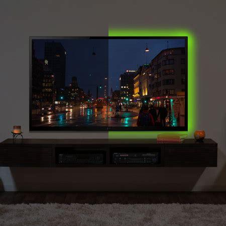agl colour changing cm led strip usb tv backlight