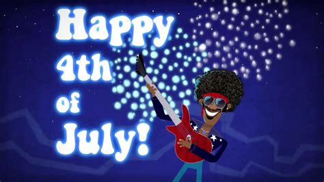 Free Animated 4th Of July Wallpaper - funmoods 4th of july animated card