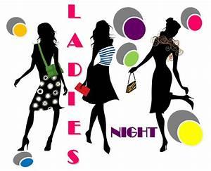 Clip Art Girls Night Out - ClipArt Best