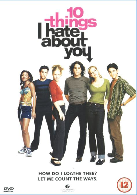 Totally Theo 10 Things I Hate About You
