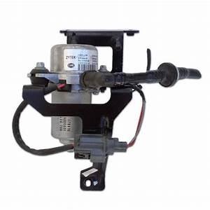 Used Hella Up28 Vacuum Pump