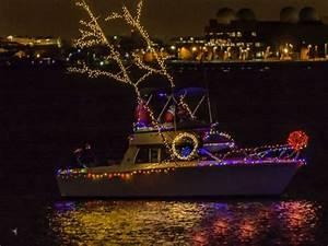 Alexandria to Shine During the 17th Annual Holiday Boat ...