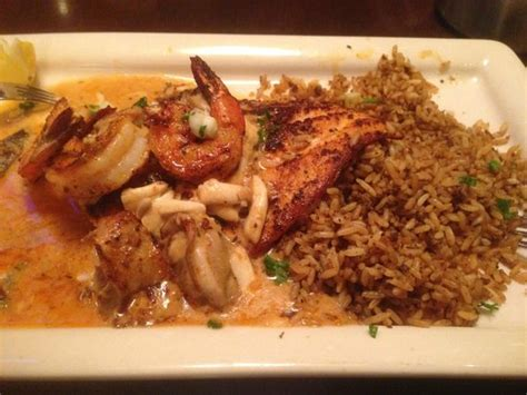 houston airport picture of pappadeaux seafood kitchen