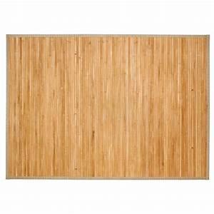 Tapis Bambou Casa : alfombra l minas 170 cm bamb natural alfombra para dormitorio para sal n eminza ~ Teatrodelosmanantiales.com Idées de Décoration