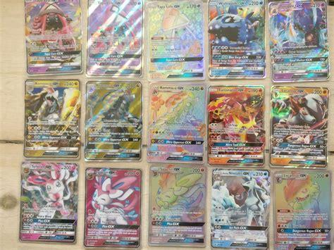 samlekort pokemon  og gx dbadk kob og salg af nyt