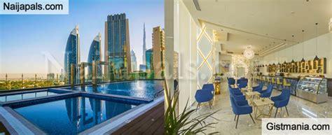 World's Tallest Hotel, Gevora Opens In Dubai (See Photos ...
