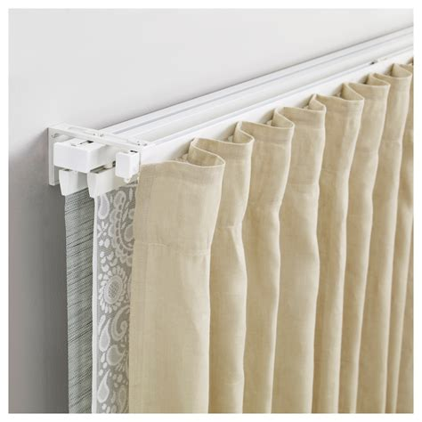 Curtain Track Ikea by Fresh Idea Ikea Curtain Track Together With Vidga Corner