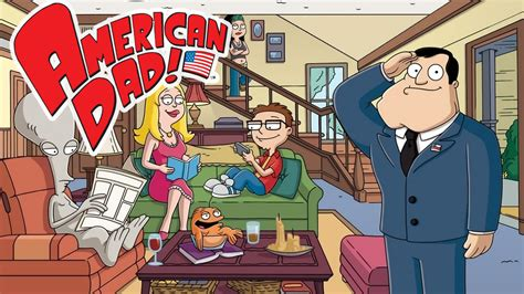 american dad wallpaper  background image  id wallpaper abyss