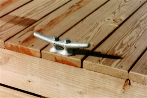 Retractable Boat Dock Cleats by Dock Cleat Installation Free Filecloudnordic