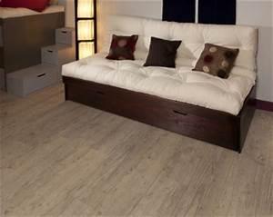 lit peigne espace et mieux etre With canapé lit peigne