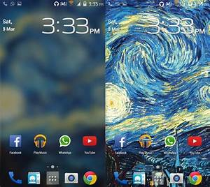 5 Free Custom Android Wallpapers Apps Which Let You Do More