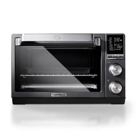 Quartz Countertops Heat by Calphalon Quartz Heat Countertop Oven Tscltrdg1 The Home