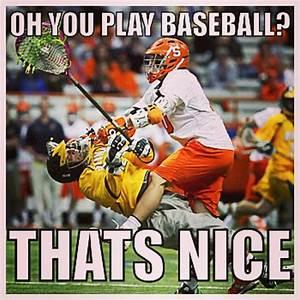 Famous Lacrosse... Good Lax Goalie Quotes