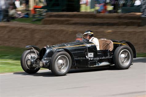 Bugatti Type 59 Sports Roadster High Resolution Image (4