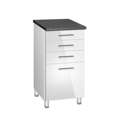 etag鑽e de cuisine meuble 40 cm de large maison design modanes com