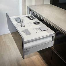 Schalter Und Steckdosen Verstecken Küchendesignmagazin