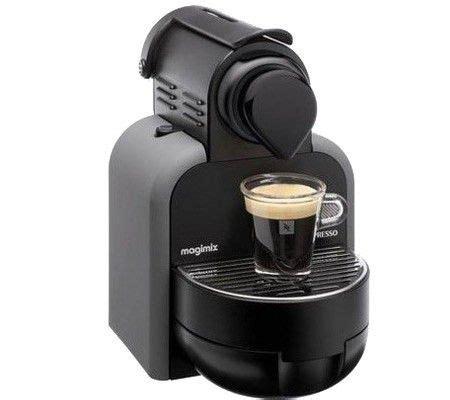 Essenza Nespresso by Bon Plan Magimix Nespresso Essenza 224 30