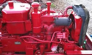 Need A Wiring Diagram - Ih 424 Diesel