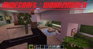 wohnzimmer tv minecraft wohnzimmer german hd modern