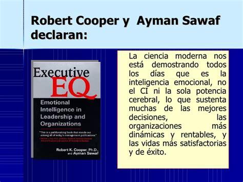 Inteligencia Emocional Y Coaching Ontológico