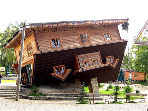 The Top 10 Most Idiotic Buildings In The World
