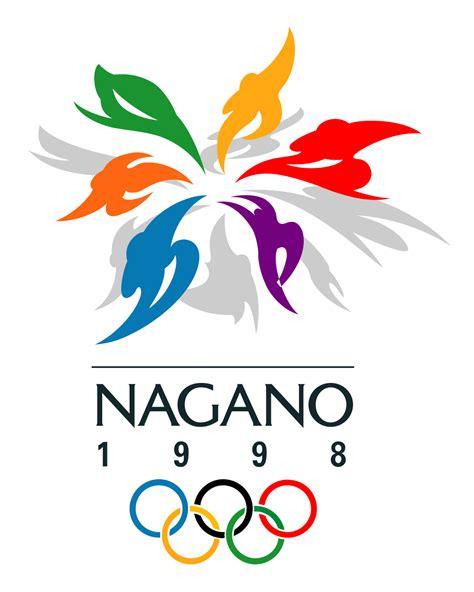 Olympics Logo 1998 Winter Olympics