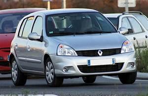 Fiabilité Clio 4 : tour d 39 horizon de la fiabilit la renault clio campus anne 2005 2012 ~ Gottalentnigeria.com Avis de Voitures