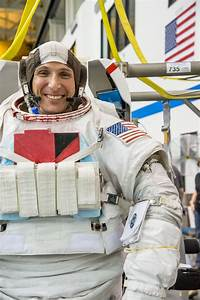 NASA Astronaut Michael Hopkins | NASA