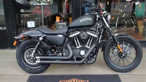 2015 Harley-davidson Sportster Iron S&s Pipes Daymaker