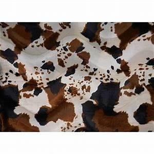 tapis imitation peau de vache pas cher With tapis vache pas cher