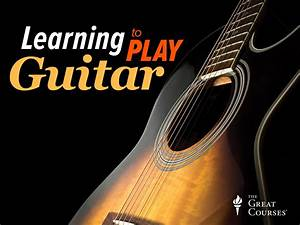 Guitar Minor Scale Patterns