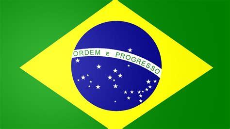 Bandera De Brazil - WallDevil