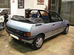 Peugeot 205 Cabriolet : for sale peugeot 205 cj cabriolet 1989 classic cars hq ~ Medecine-chirurgie-esthetiques.com Avis de Voitures