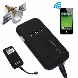 Car Gps Tracker Gt02a Tracking Gsm Gprs Sms Locator Global