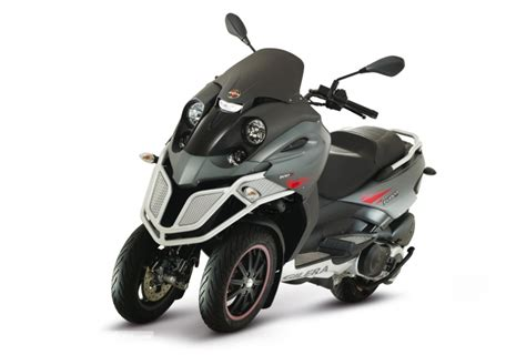 scooter permis b 500 pr 233 sentation du scooter 3 roues moto 3 roues gilera fuoco 500 lt