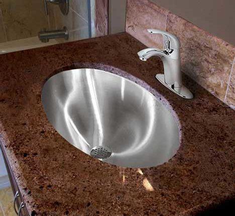 Modern Stainless Steel Bathroom Sinks by Lavatory Sink Stainless Steel Bathroom Sinks By Just