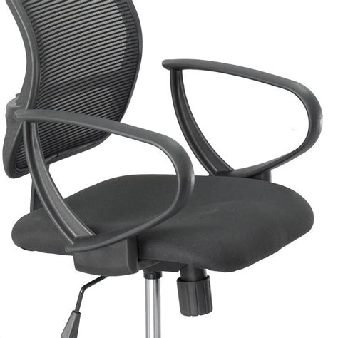loop arms for mesh extended height chair 3396bl