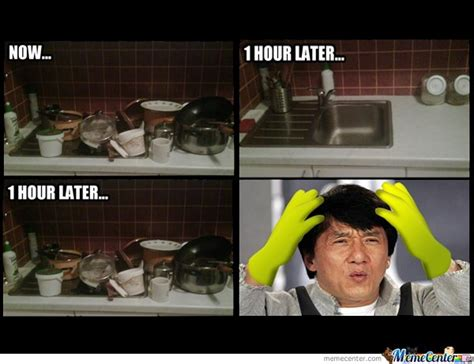 Dishes Meme - dishes by colmulhall meme center