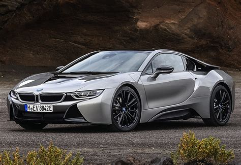 Bmw I8 Coupe Photo by 2018 Bmw I8 Coupe Specifications Photo Price