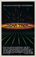 The Geeky Nerfherder: Movie Poster Art: Star Trek The ...