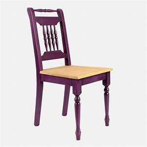 Möbel De Stühle : alina stuhl 1431 violett sitzflaeche gradel m bel ~ Orissabook.com Haus und Dekorationen