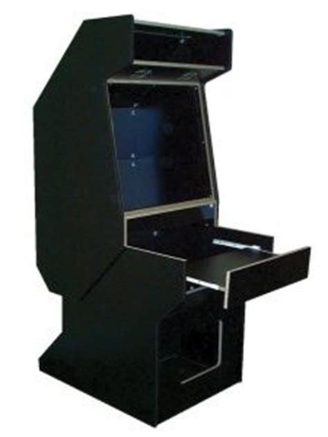 Mame Arcade Cabinet Diy by How To Build Your Own Arcade Machine Todd Moore