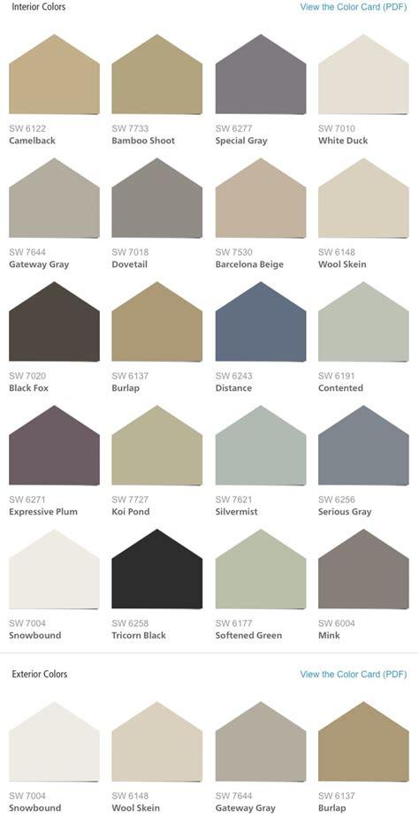 276 best images about paint colours on brick